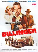 Dillinger poster