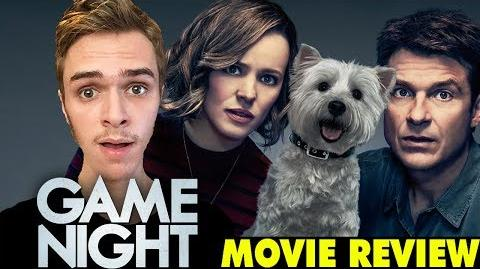 Game Night - Movie Review