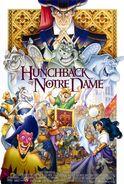 Hunchback of notre dame poster 04