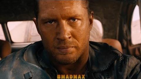 "Mad Max Fury Road - ""Explosion"" HD"