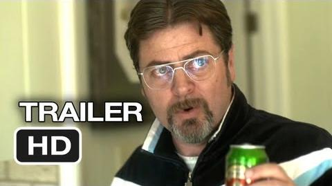 Somebody Up There Likes Me Official Trailer 1 (2013) - Nick Offerman Movie HD