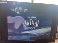 Video trailer Fantasia 2000
