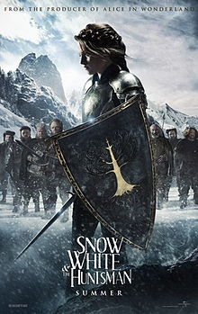 File-Snow White and the Huntsman Poster