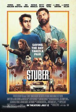 Stuber2019