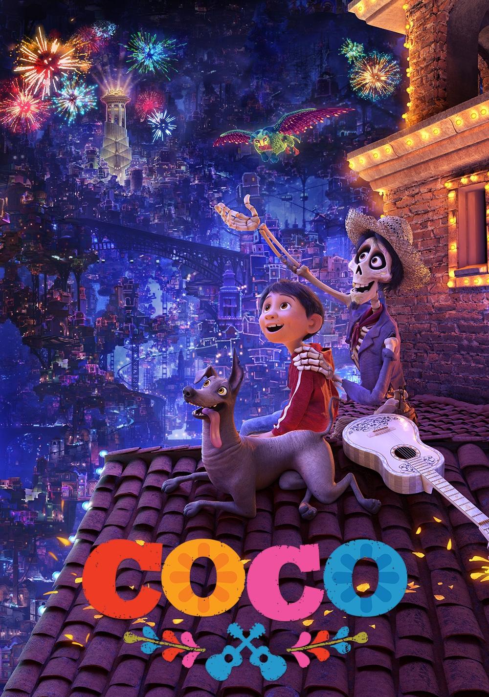 Coco (film)   Moviepedia   FANDOM powered by Wikia