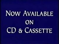 Now Available On CD & Cassette 2