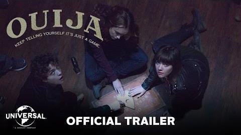 Ouija Official Trailer