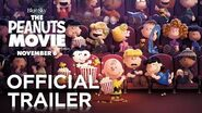 The Peanuts Movie - Official Trailer
