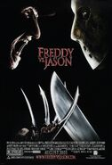 Freddy vs. Jason movie