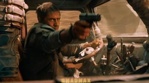 "Mad Max Fury Road - ""Retaliate"" HD"