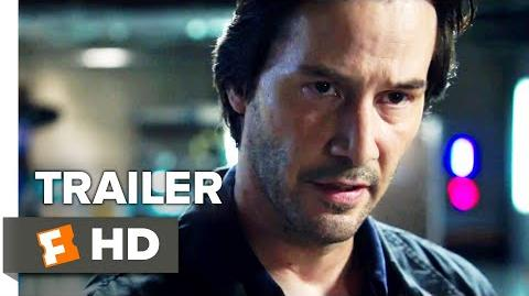 Replicas Trailer 1 (2017) Movieclips Trailers-0