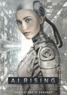 A.I. Rising 2018 Poster