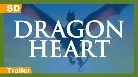 DragonHeart (1996) Trailer