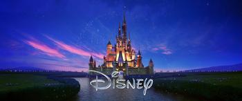 Walt Disney Pictures 2011 logo