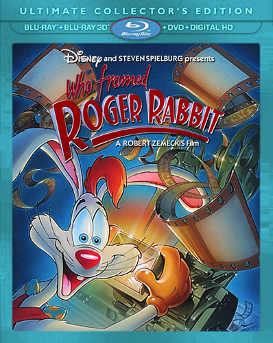 Image - Disney Blu-ray 3D - Who Framed Roger Rabbit.png | Moviepedia ...