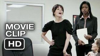 Price Check Movie CLIP - Pricing & Marketing (2012) - Parker Posey, Eric Mabius Movie HD