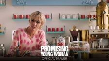 PROMISING YOUNG WOMAN - Official Trailer HD - In Theaters April 17