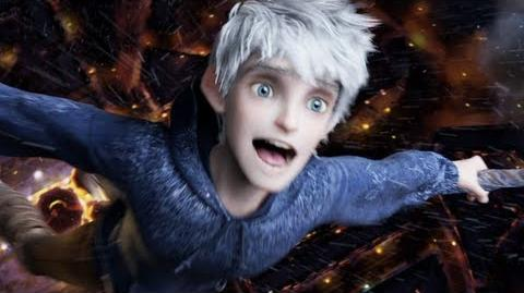 Rise of the Guardians Trailer 2 - 2012 Dreamworks Movie - Official HD