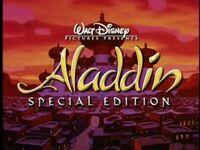 Trailer Aladdin Special Edition 2