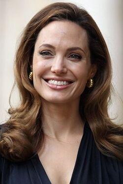 Angelina Jolie2014