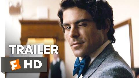 Extremely Wicked, Shockingly Evil and Vile Trailer 1 (2019) Movieclips Trailers