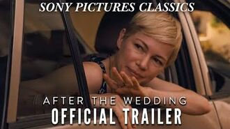 After The Wedding Official Trailer HD (2019)