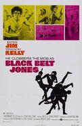 Black Belt Jones poster