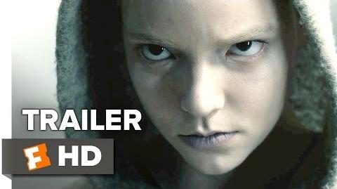 Morgan Official Trailer 1 (2016)
