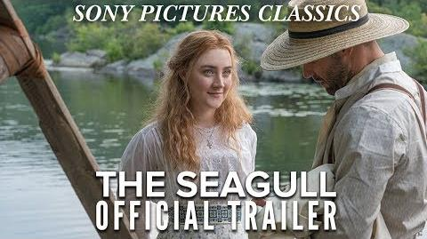 The Seagull Official Trailer HD (2018)