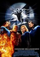 220px-Fantastic Four 2 Poster