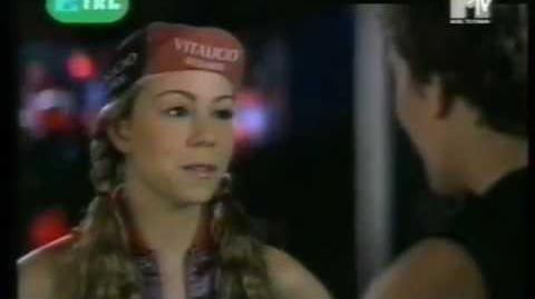 Glitter (2001) Trailer
