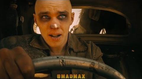 """Mad Max Fury Road - """"Chaos"""" HD"""