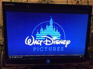 Disney Logo - A Goofy Movie (Closing)