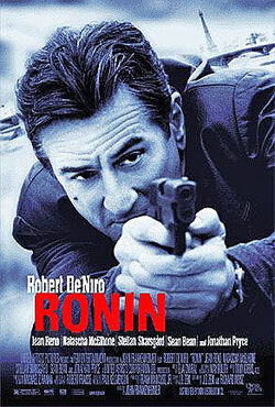 Ronin movie 1998