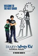220px-Diary of a Wimpy Kid 2 Poster