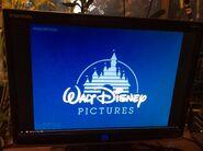 Disney Logo - Doug's 1st Movie