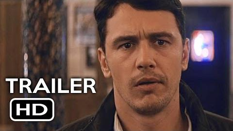 I Am Michael Official Trailer 1 (2017) James Franco, Emma Roberts Drama Movie HD