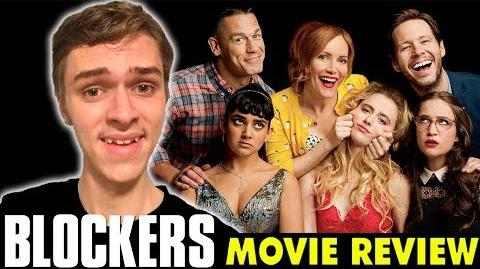 Blockers - Movie Review