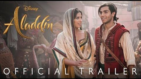 Disney's Aladdin Official Trailer - In Theaters May 24!