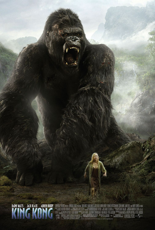 King Kong 2005 Moviepedia Fandom