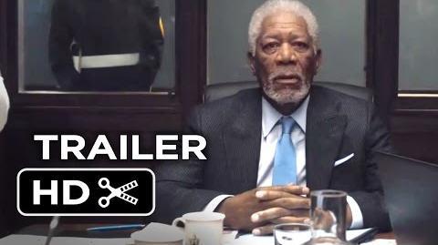 London Has Fallen Official Teaser Trailer 1 (2016) - Gerard Butler, Morgan Freeman Movie HD-0