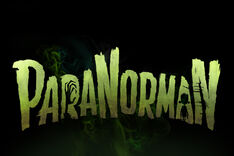 ParaNorman Graphic Giepert