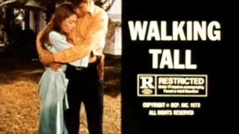 Walking Tall (1973) Official Trailer