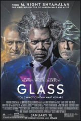 Glass (2019 film)