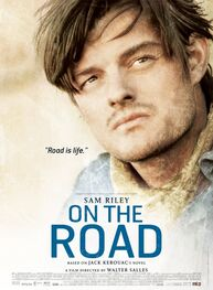 On the road ver7