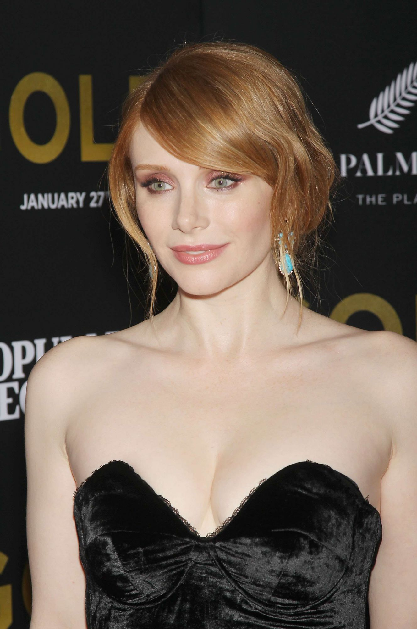 Video Bryce Dallas Howard nudes (77 photo), Ass, Cleavage, Twitter, braless 2018