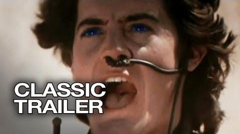 Dune (1984) Official Trailer 1 - Science Fiction Movie HD-0