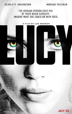 Lucy officialposter