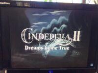 Video trailer Cinderella II Dreams Come True