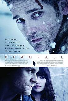 Deadfall2012Poster